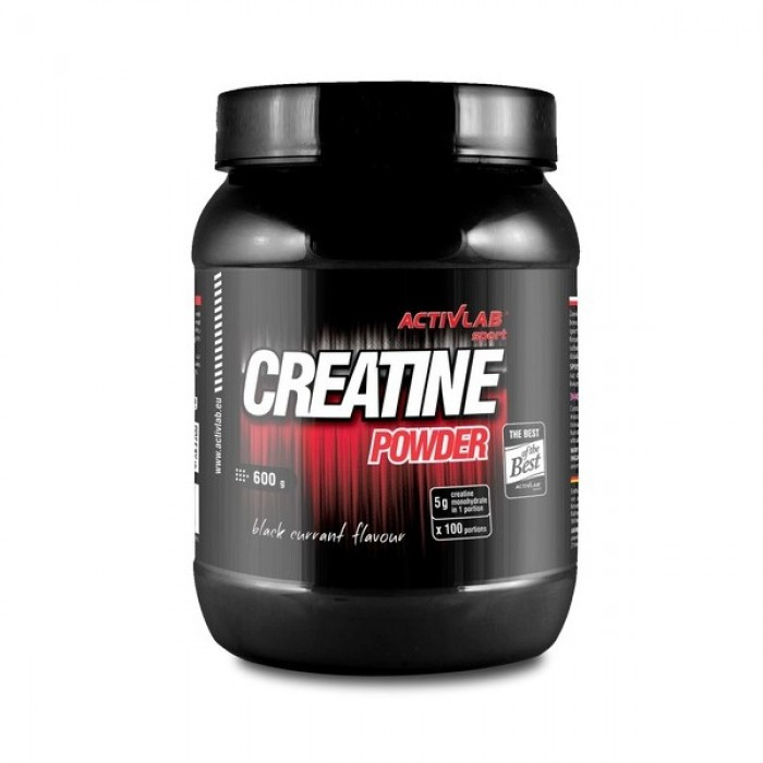ActivLab - Creatine Powder / 500gr.